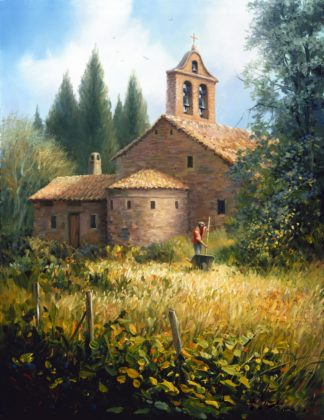 Bells of Chianti