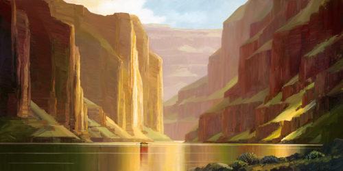 Canyon Magic