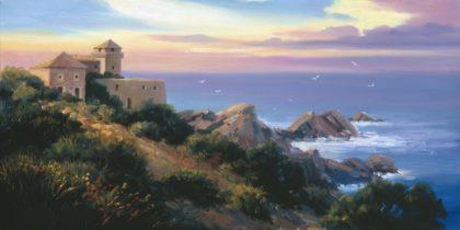 Castello Mediterranean