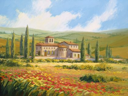 Chianti Villa