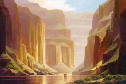 Golden Passage
