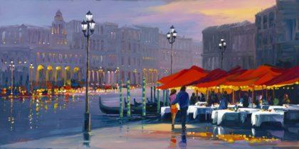 Lights of Venice