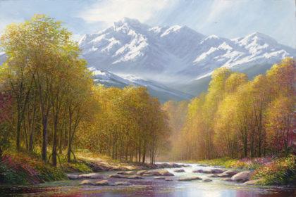 Mountain Whisper