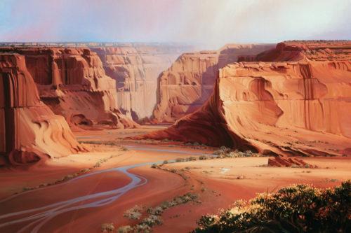 Navajo Way