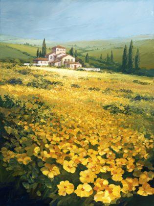 Siena Villa
