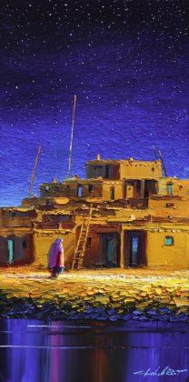 Taos Stars